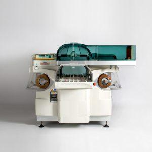 Övező, Stretchfóliázó gépek